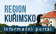 Malé logo Kuřimsko 115×70 px.